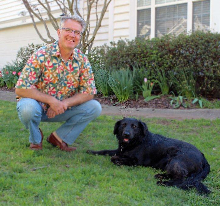 Professional Counselor Charlotte North Carolina Jeff's Art of Empathy
